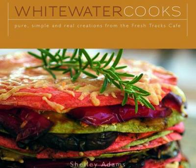 Whitewater Cooks #1 in the series