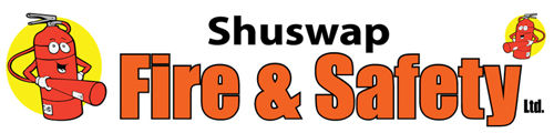 Shuswap Fire & Safety